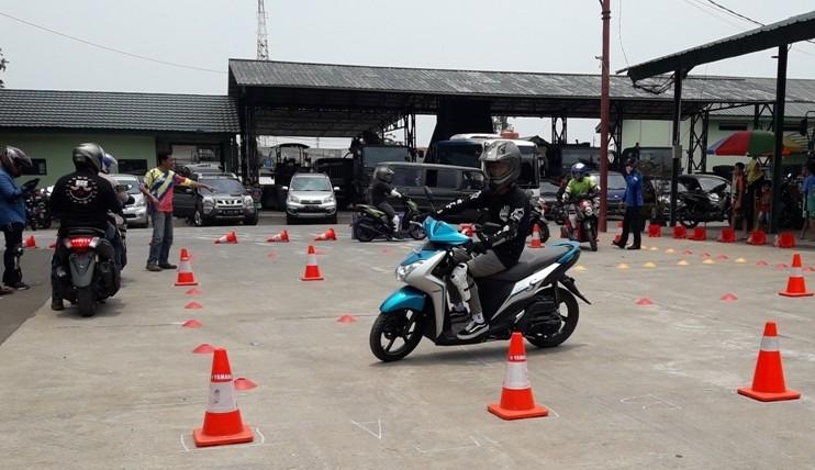 Ini Cara Yamaha Indonesia Edukasi Keselamatan Berkendara