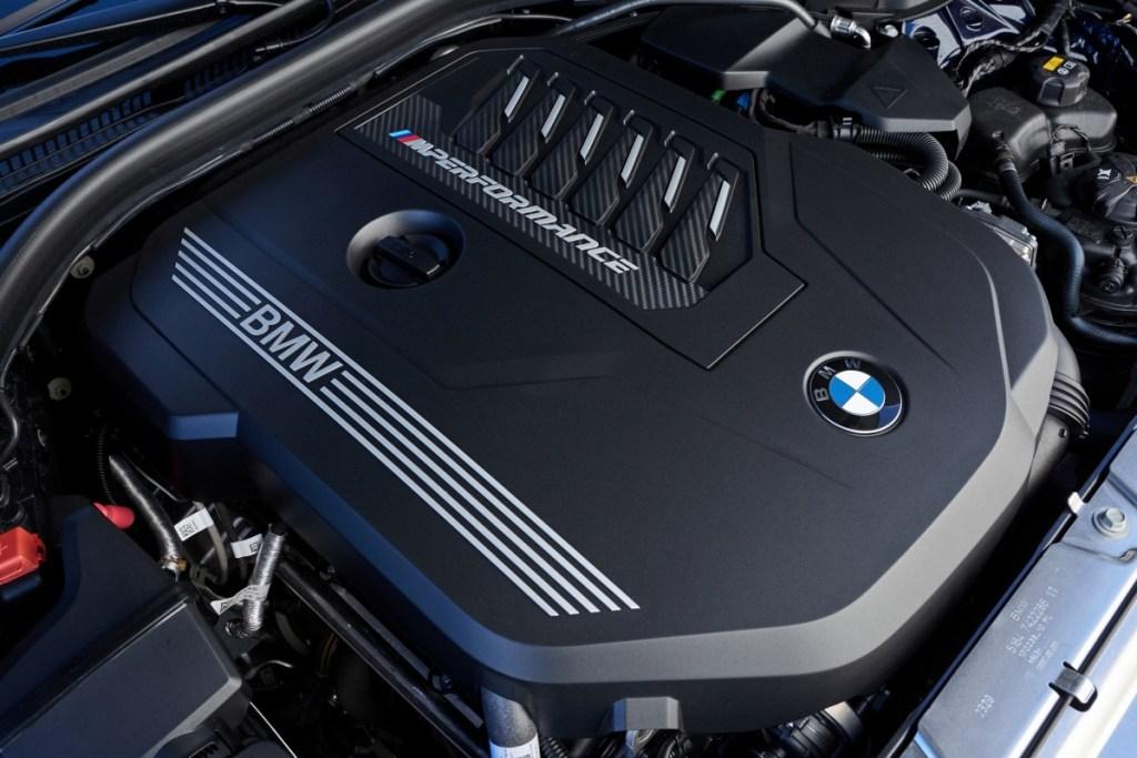 BMW M340i First Edition Hanya Ada di 14 Negara Tujuan