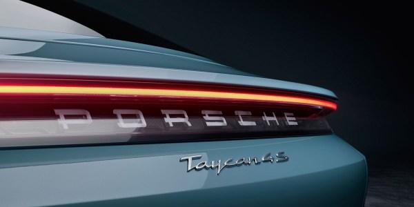 Porsche Taycan 4S, Lebih Terjangkau