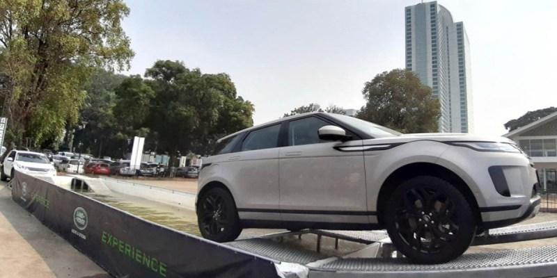 New Range Rover Evoque, Hadir Penuh Inovasi