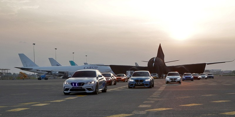BMW Business Alliance Berikan Pengalaman Premium Khas BMW