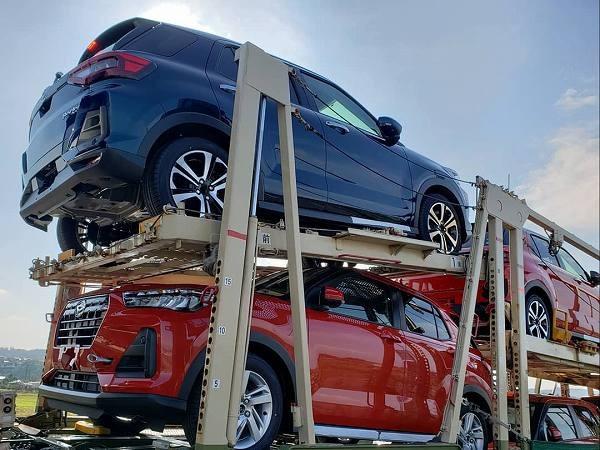 Daihatsu Rocky Belum Tentu Masuk Indonesia, Kenapa?