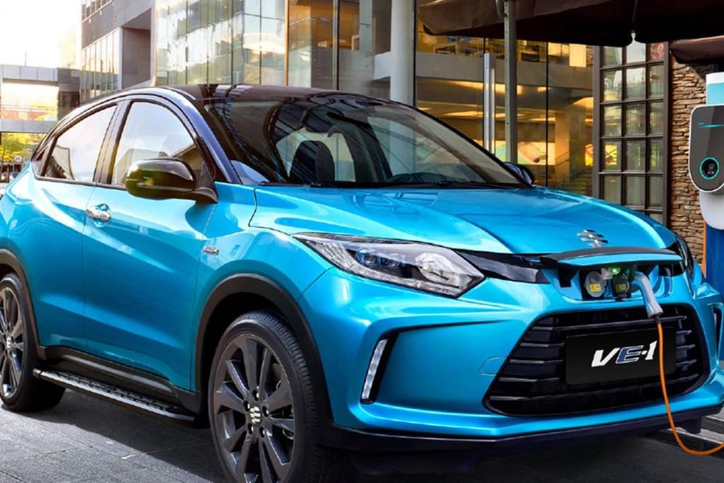 Honda Sediakan Tarif Fleksibel Untuk Mobil Listrik