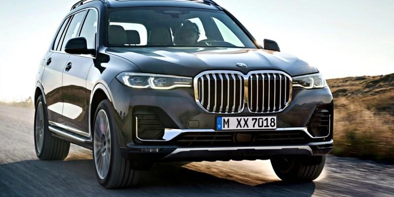 BMW X8, Bakal Segera Dikembangkan?