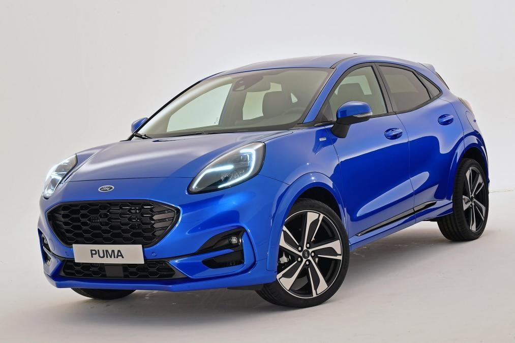 Ford Puma Diluncurkan, Ini Spesifikasi dan Harganya