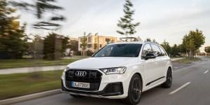 Sambut 2020, Audi Siapkan Q7 Plug-In Hybrid Terbaru
