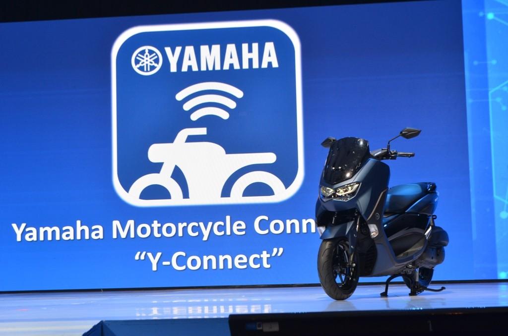 Beli Motor Yamaha lewat BAF Dapatkan 3 Perlindungan