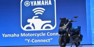 Harga All New Yamaha Nmax Resmi Diumumkan, Senggol Harga PCX