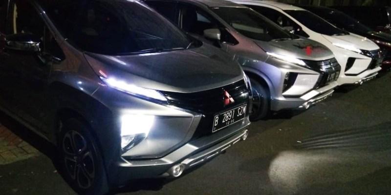 Autovision Luncurkan 4 Lampu Mobil Terbaru, Ini Harganya