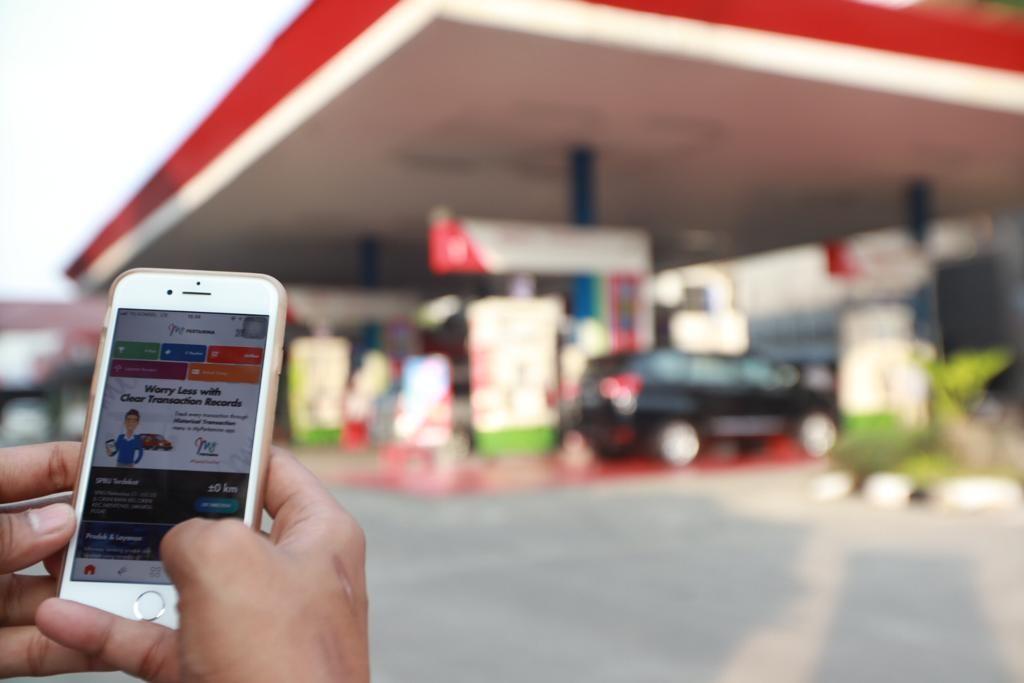 Pertamina Beri Cashback Tiap Pembelian BBM Subsidi, Ini Caranya!