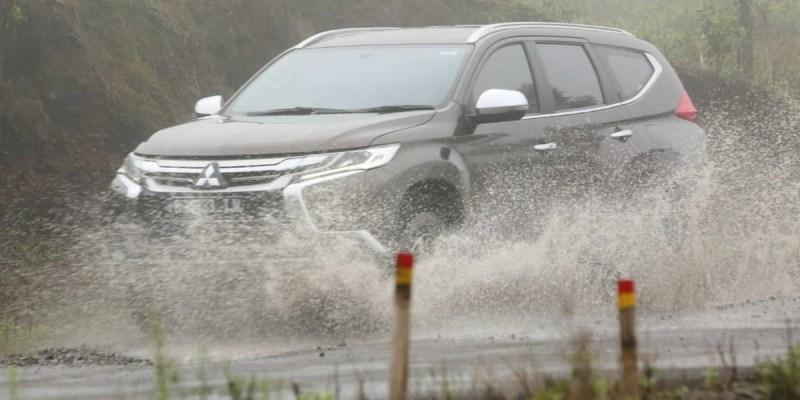 Sambut Musim Hujan, MMKSI Gelar Mitsubishi Rainy Campaign 2020