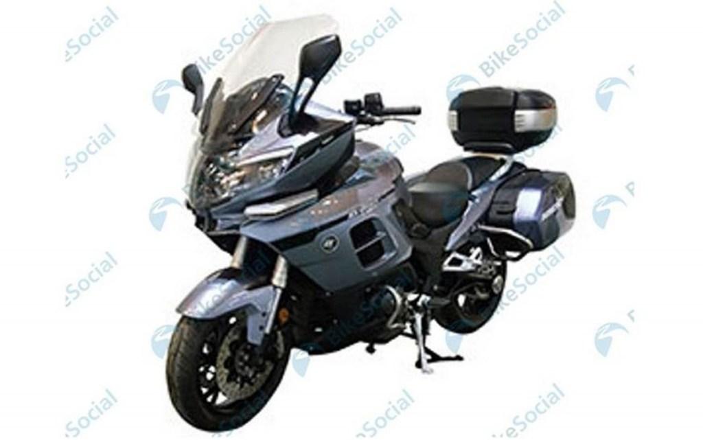 Benelli Siapkan Lawan Sepadan Honda Goldwing