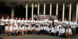 Made Haryantha Terpilih Kembali Sebagai Presiden MBSL CI