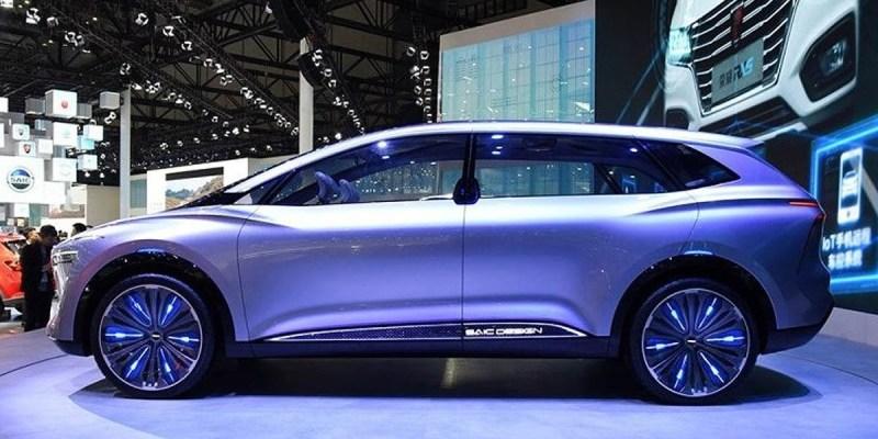MG Siapkan 14 Model Terbaru di Auto Expo 2020