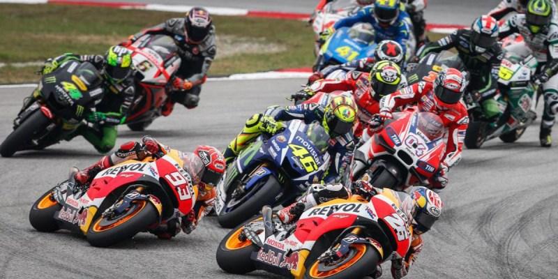 Jadwal MotoGP 2020 Terbaru, Asia Setelah November
