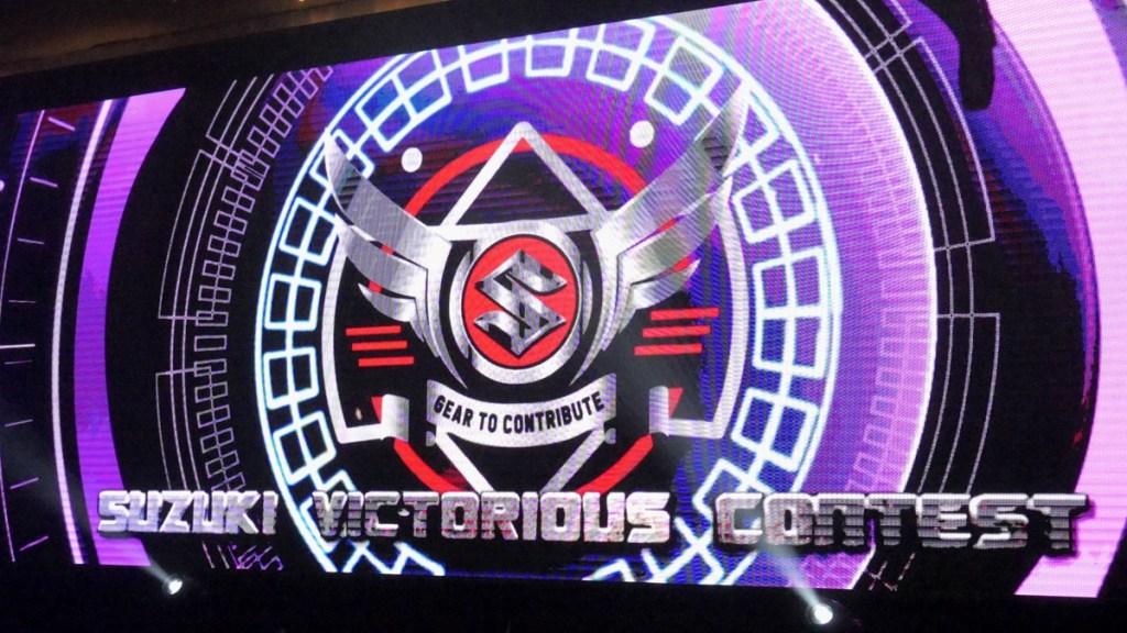 'Suzuki Victorious Contest', Bentuk Apresiasi PT SIS Ke Staf Dealer