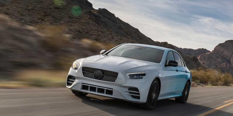 Mercedes-Benz Hadirkan Lini Kendaraan Terbaru di Geneva Motor Show