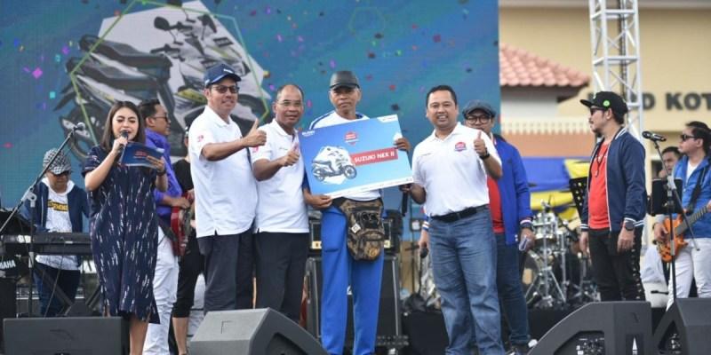 Awali Berbagi Berkah Mypertamina 2020 Di Kota Tangerang