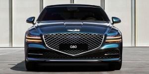 Genesis G80 Generasi Ketiga, Lebih Eksotis