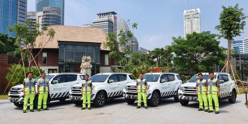 BMW Astra Mobile Service, Praktis Bisa Servis Mobil di Rumah