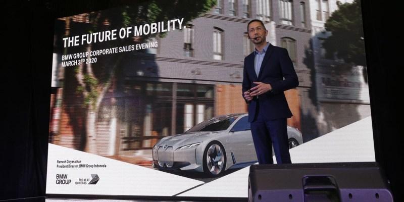 Program Terbaru BMW Group Indonesia, Tawarkan Banyak Keuntungan