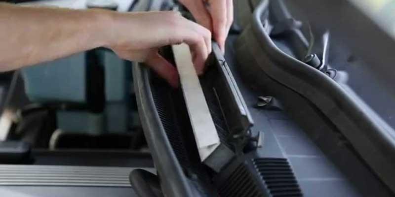 BMW Astra Perpanjang Program Gratis Pembersihan Sirkulasi Udara