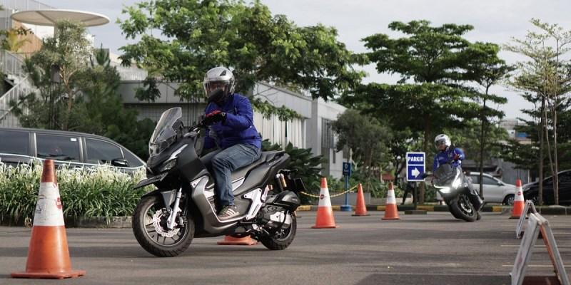 Bandung Jadi Destinasi Pertama Honda Premium Matic Day 2020