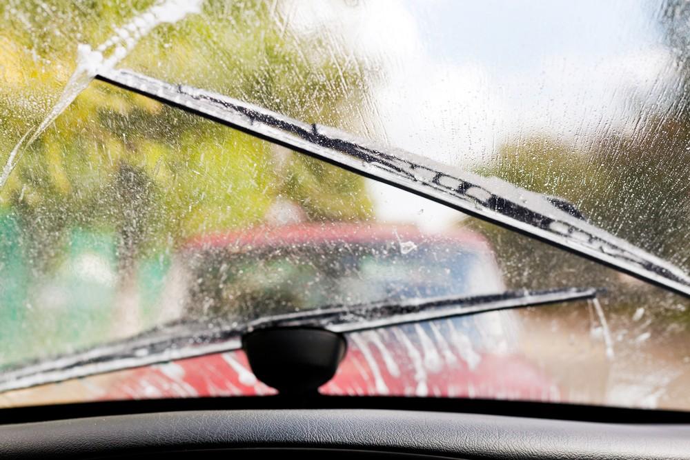 Mampukah Sabun Cuci Piring Digunakan Sebagai Campuran Untuk Air Wiper?