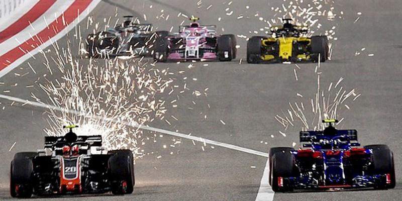 Tidak Balap, Kerugian Tiap Tim F1 Capai Miliaran