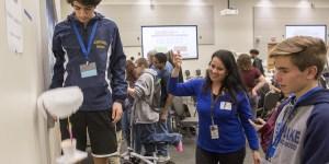 STEM Career Days, Kepedulian Goodyear Untuk Dunia Pendidikan