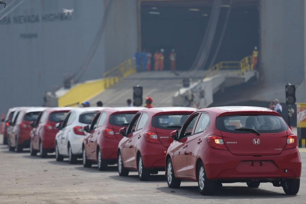 Honda Perpanjang Penutupan Pabrik Hingga Mei 2020