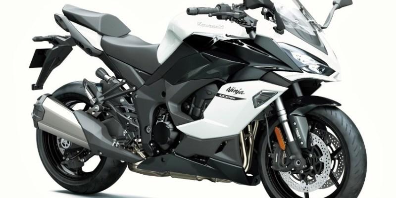 Kawasaki Ninja 1000SX, Ninja Sport-Touring Yang Siap Meluncur Pekan Ini