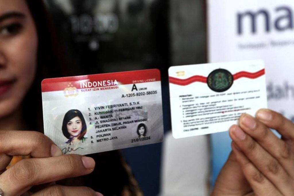 Jelang Diberlakukannya PSBB, Satpas SIM Masih Buka Pelayanan