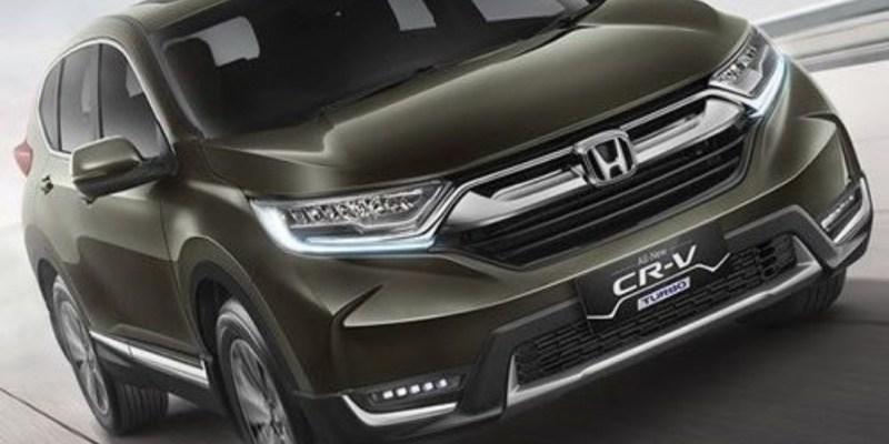 Honda Ajak Konsumen #parkirdirumah
