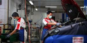 Berbagai Paket Program 'Sehat Toyotaku, Ready For New Normal'