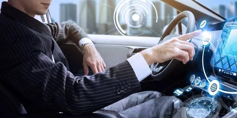 Honda Kembangkan Fitur Belanja Online di Mobil