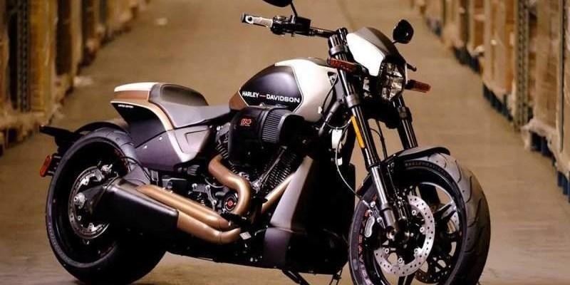 Harley-Davidson Luncurkan FXDR 114 Limited Edition
