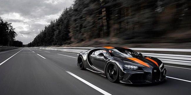 Jam Tangan Mewah Bugatti Chiron Dijual Rp 8 Miliar
