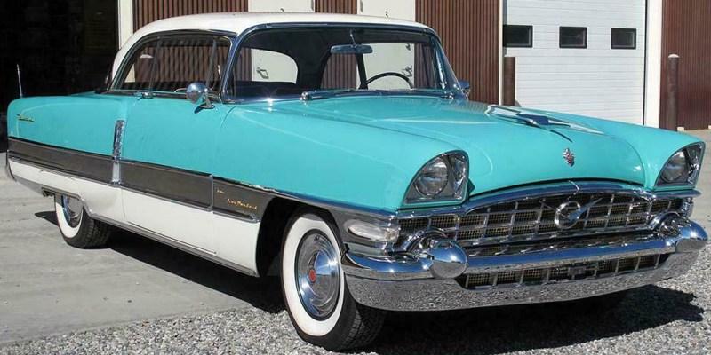 Packard 400