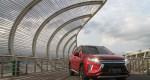Mitsubishi Eclipse Cross, Optimalkan Pengalaman Berkendara