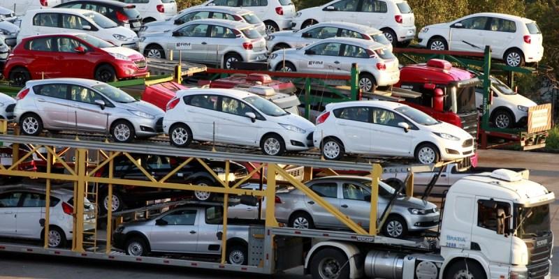 Memasuki 'New Normal', Bisnis Otomotif Diprediksi Mulai Membaik