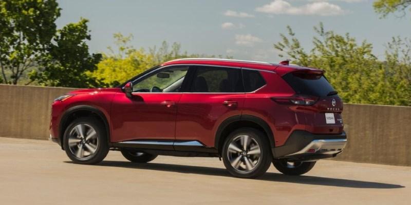 Nissan X-Trail Terbaru Kembali Meluncur, Tampilkan Desain Yang Makin Elegan