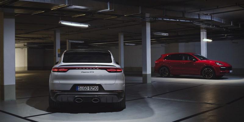 Cayenne GTS dan Cayenne GTS Coupé, Lengkapi Jajaran SUV Porsche