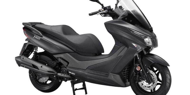Kymco Rilis Dua Produknya di Indonesia, Ini Pesaing Xmax dan Forza