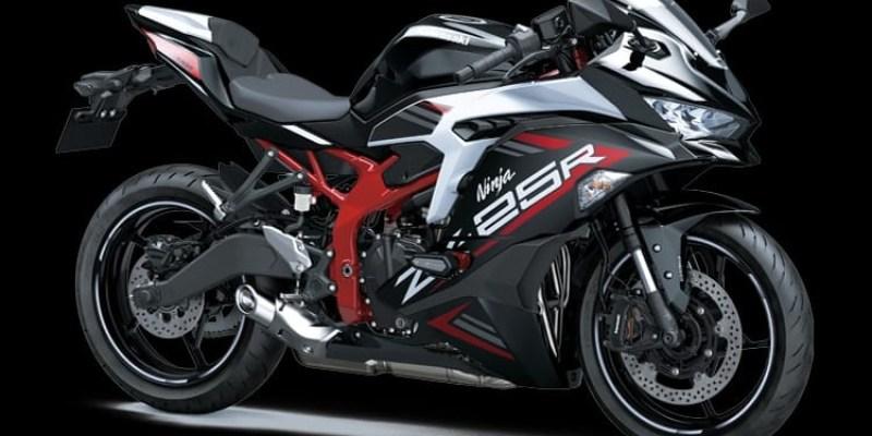 Modifikasi Motor Bergaya ala Kawasaki Ninja ZX-25R, Ini Biayanya