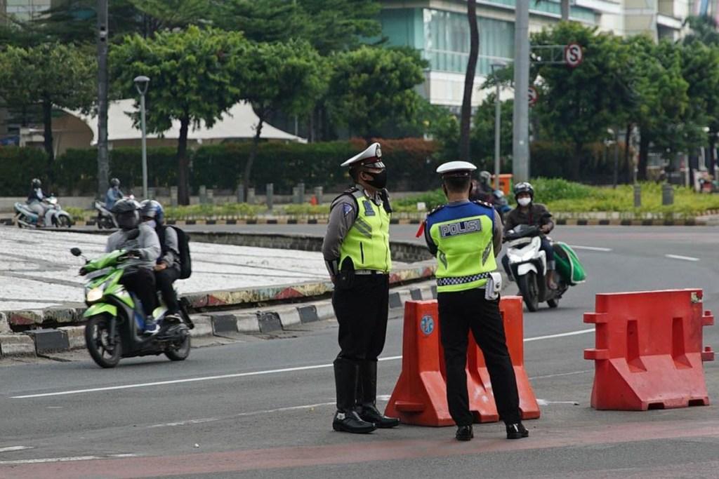 Operasi Patuh Jaya, Dikhususkan Bagi Pelanggar Lalu Lintas