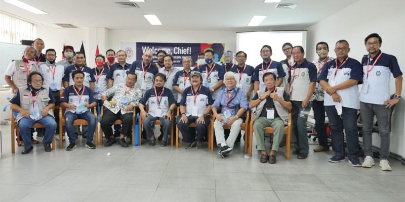 Gelar Musda ke-XIII, PPMKI DKI Jakarta Pilih Ketua Periode 2020-2023