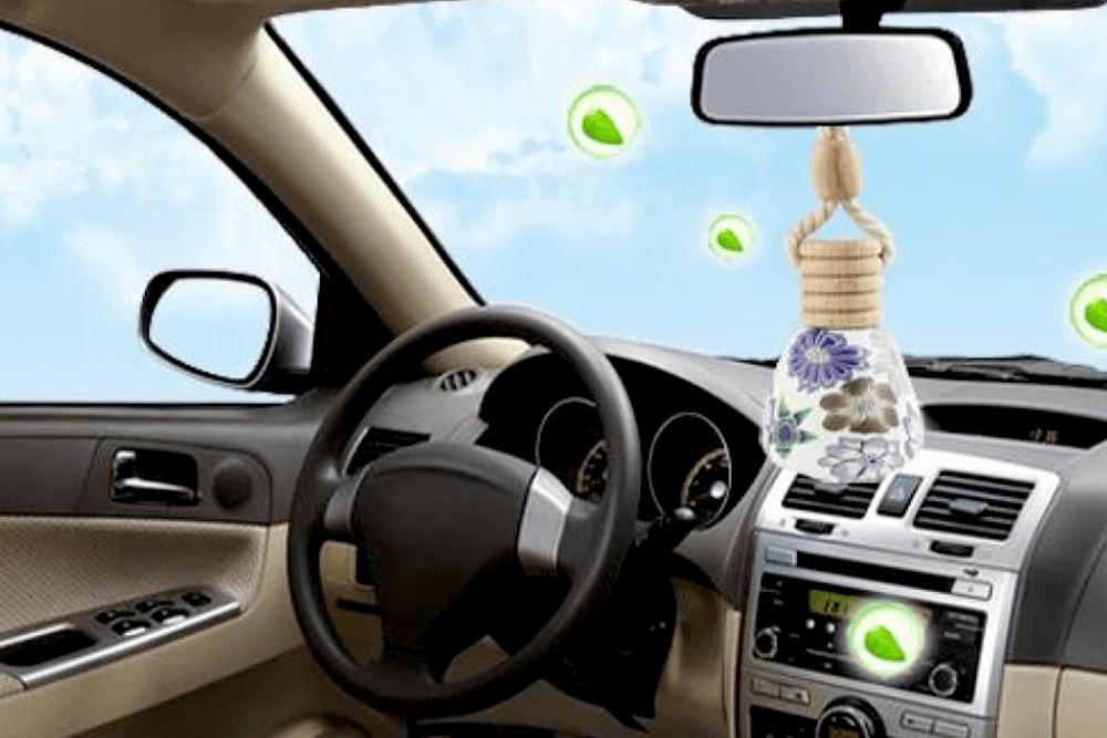Dampak Negatif Penggunaan Pewangi Kabin Mobil