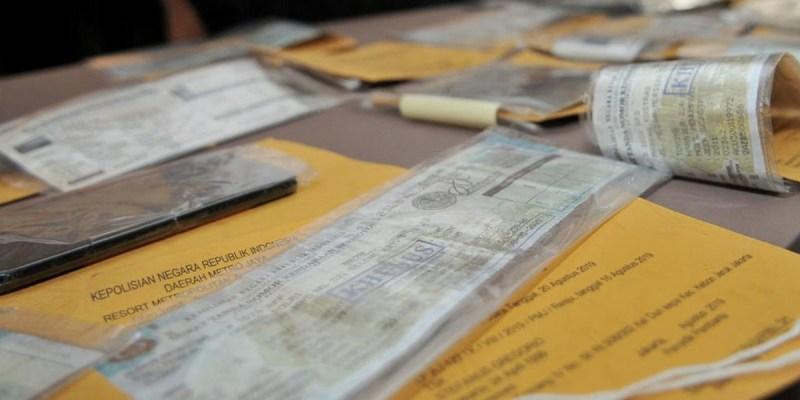 Bayar Pajak Kendaraan Secara Online Selama PSBB, Ini Syaratnya