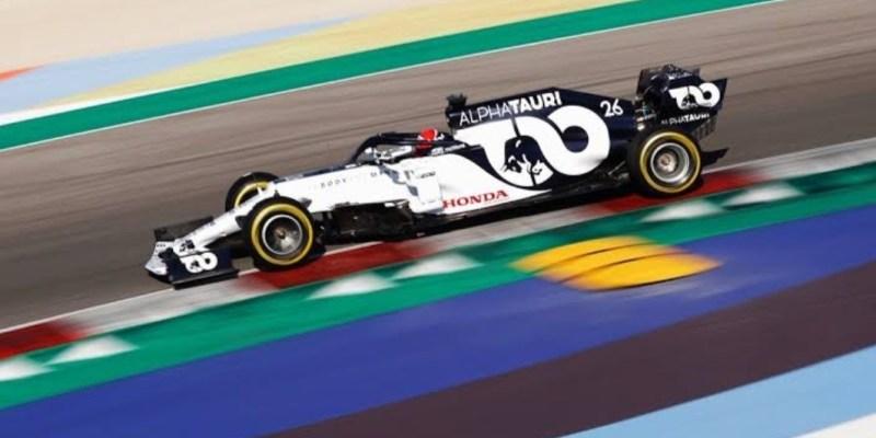 Pierre Gasly Cetak Poin Perdana Untuk Honda Di Ajang F1 Austria
